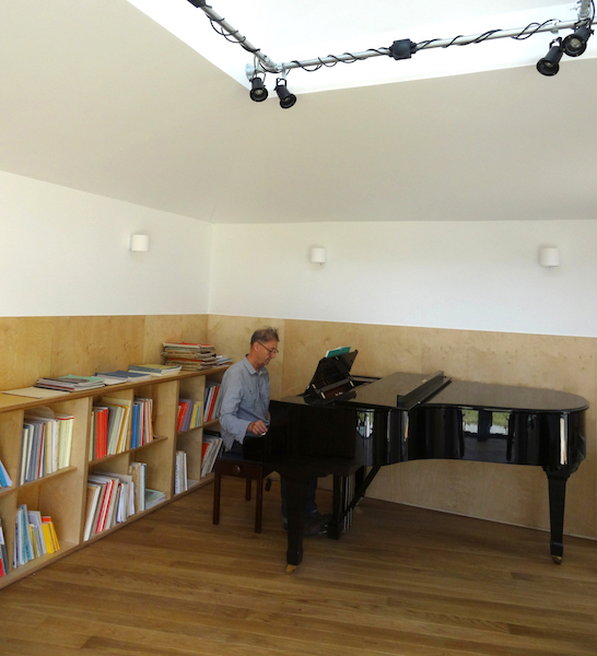 Flo Ro Music Studio
