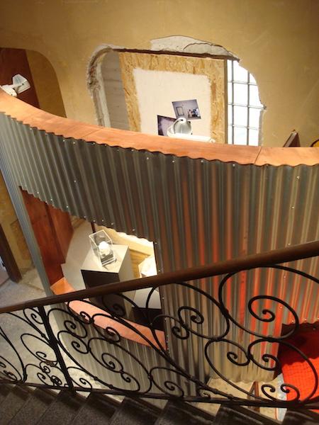 Vex in Venice Biennale